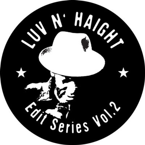 Luv N' Haight Edits Vol.2: Tommy Stewart Feat. Zernell & Rahaan (Teaser)