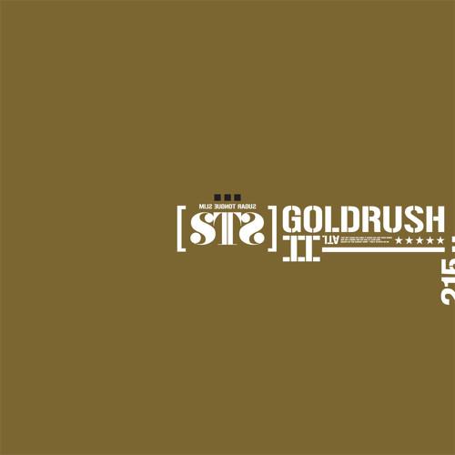 S.T.S. (Sugar Tongue Slim) - GOLD RUSH II