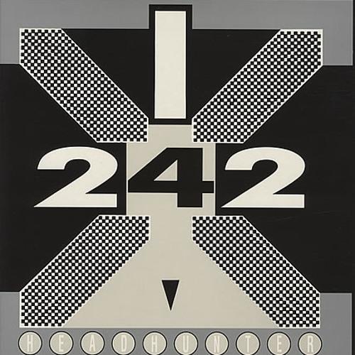 Front 242 feat. Bigod 20 - The Bog  (Dominatrix Remix)