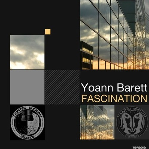 Yoann Barett - Broken (F.e.m Remix) [Tainted Buddah Records]