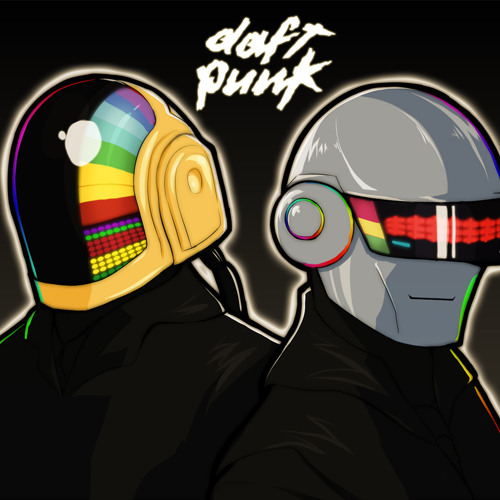 Daft Punk - Technologic (FlexB Feat. Alex Senna Remix) [FULL FREE DOWNLOAD]