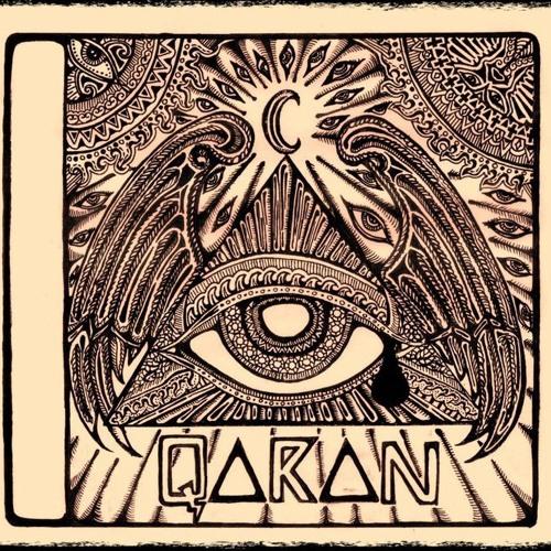The Island - Qaran - Single - Fusion eP
