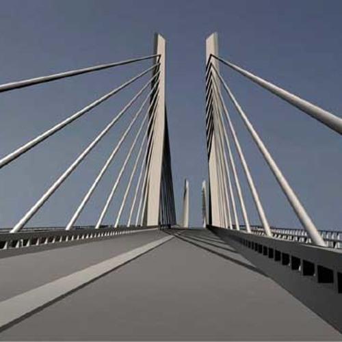 A Bridge So Far by SCience Girl