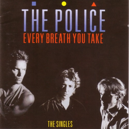 The Police - Every Breath You Take (4 Da People Kinky Rub)