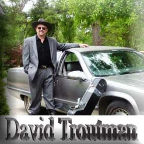 Cd David Troutman, The Loafers, extraits