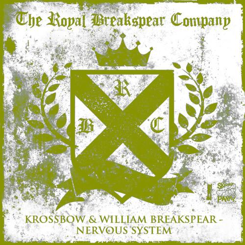 SPRR006E - Krossbow & William Breakspear - Nervous System [LOWQ CLIP]