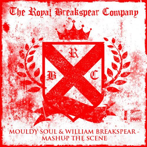 SPRR006A - Mouldy Soul & William Breakspear - Mash Up The Scene [LOWQ CLIP]
