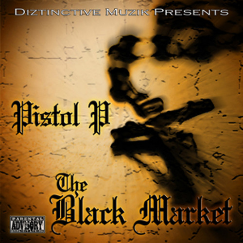 Pistol P, Tha Reason & Lil Hav - House Party (RMX)