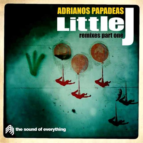 Adrianos Papadeas - Little J (Kostas Skretas Remix) [TSOE]