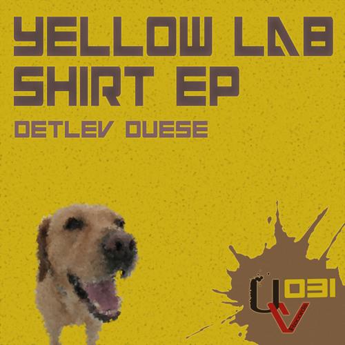 [UV031] Detlev Duese - Blutwurst 1 (Original Mix) [UrbanVibe Records]