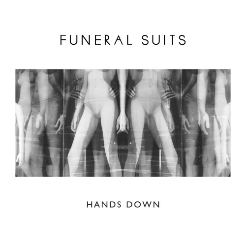 Funeral Suits - Hands Down (KC, Overhead The Albatross Remix)