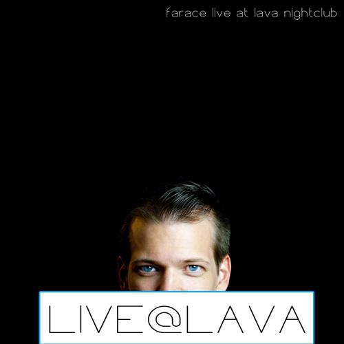 Farace - Live at LAVA