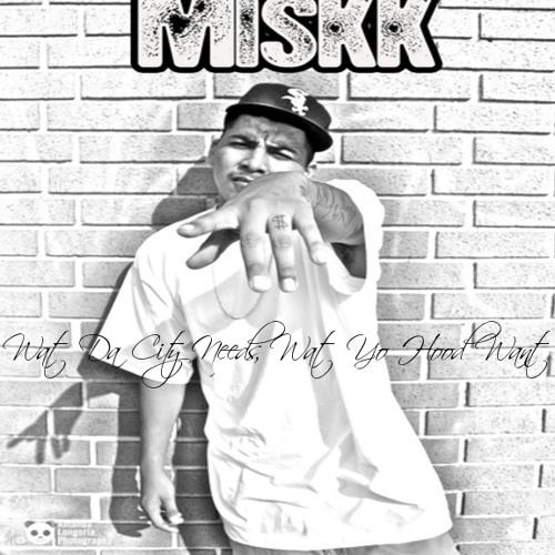 MISKK- Ass Clap