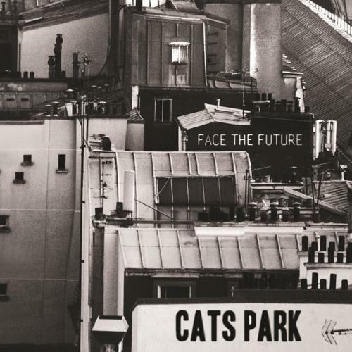 Cats Park - Closer