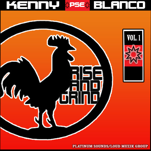 Kenny Blanco CONSPIRACY