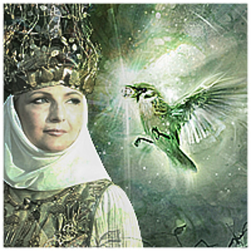 RASA SERRA - Tai graziai gieda lakstingalele [Acappella] [ Lithuanian Folklore ]