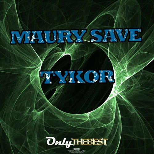 157# Maury Save & Henk - Slope [ Only the Best Record international ]