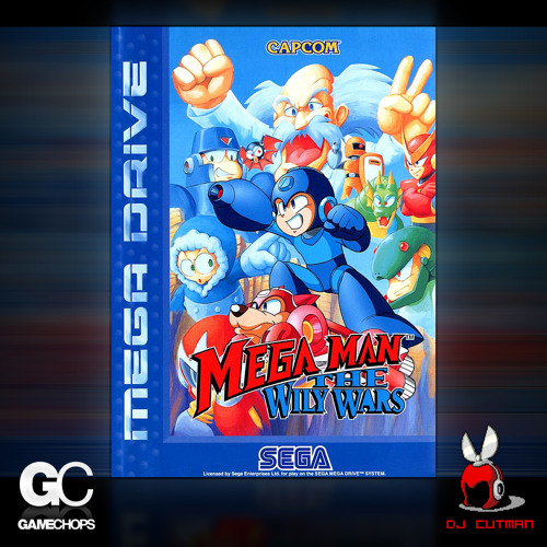 1 Beat & Rockman (The Wily Wars)