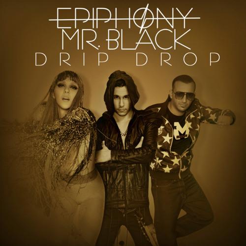 Epiphony & Mr. Black - Drip Drop (Offer Nissim's 2012 Intro Refix)
