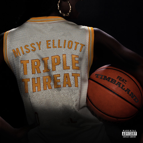Missy Elliott - Triple Threat ft. Timbaland