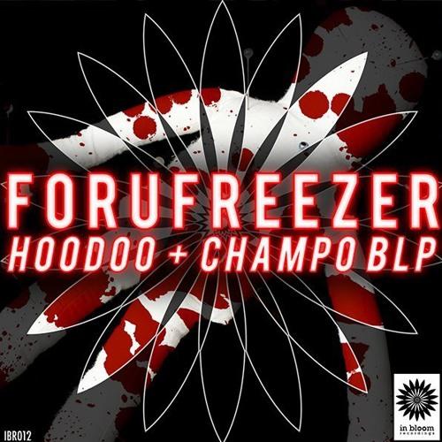 Hoodoo (forufreezer)original mix (in bloom records)now in beatport