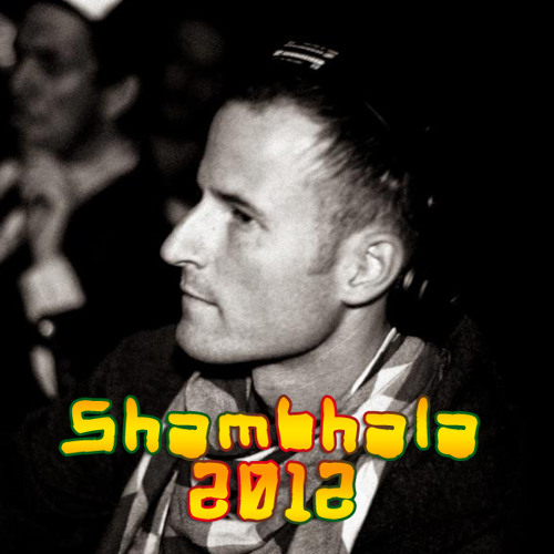 Shambhala 2012 Recording - Thursday Night, Beach Stage