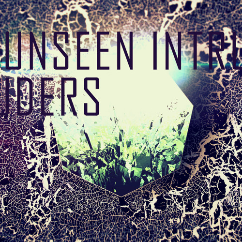 Unseen Intruders (Qebrus + Valance Drakes) EP Preview