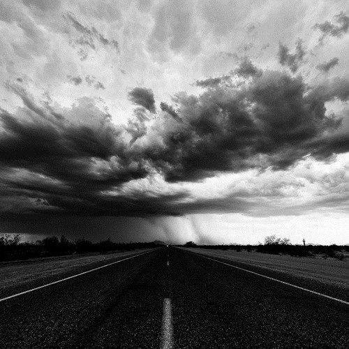 Matina Sous Peau - Greynbow - Storm(Piano Version)(Demo)