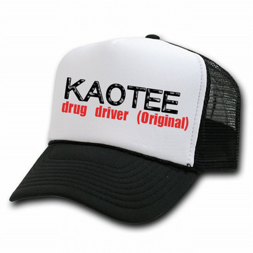 KAOTEE - drug driver
