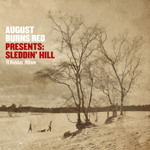 "August Burns Red - ""Sleigh Ride"""