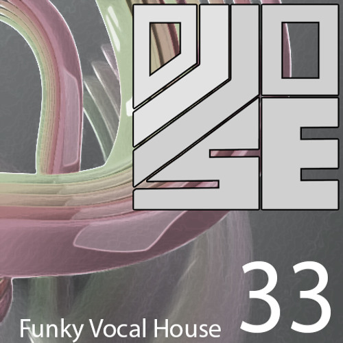 Funky Vocal House 33 [Fall Mix] (W/TL)
