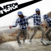 DREAMER DUBSTEP (dance maked by Marquese Scott aka NONSTOP)