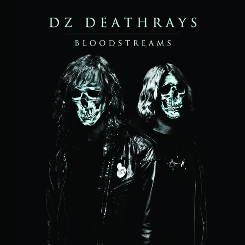 DZ Deathrays - Dollar Chills (Cadence Weapon Remix)