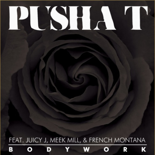 Pusha T Feat. Juicy J x Meek Mill x French Montana - Body Work (Loud G vs. Carnage TRAP Refix)