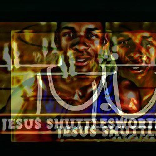 TOM-T JESUS SHUTTLESWORTH