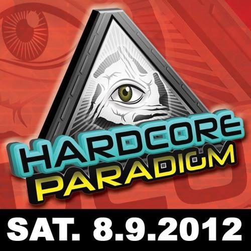 Wiggi & Wotsee @ Hardcore Paradigm - 08/09/12 (mini teaser) - (D/L Link For Full Mix In Description)
