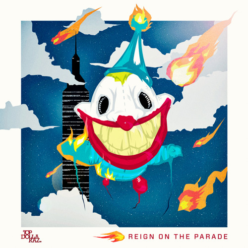Reign on the Parade