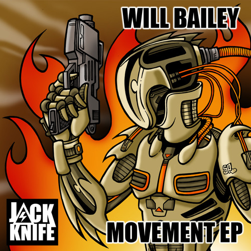 WILL BAILEY FEAT MESSINIAN - THE MOVEMENT [PREVIEW]