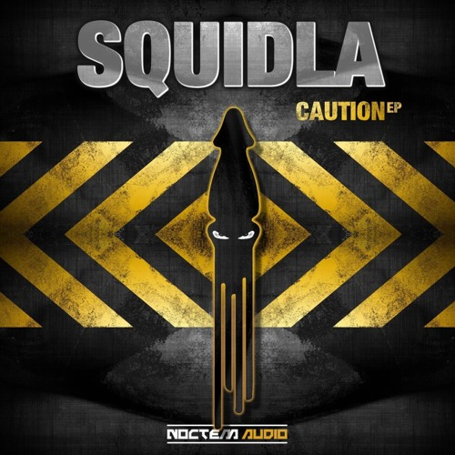 Squidla - Cretin [Noctem Audio] (Out Now!)