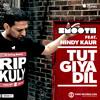 Tut Giya Dil feat Nindy Kaur