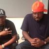 Kendrick Lamar - Who Shot Ya Freestyle