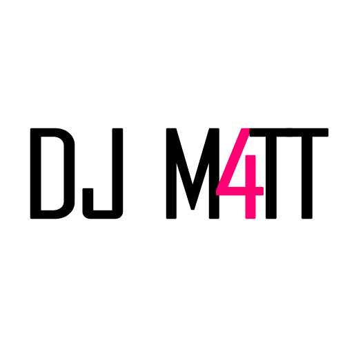 DJ M4TT - Tastes like chicken [Original mix]