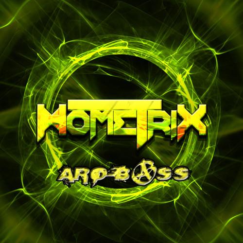HometriX - AroB@ss (Original Mix)