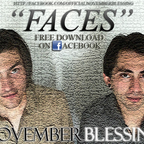 FACES (FREE DOWNLOAD)