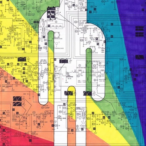 Rainbow Frequency