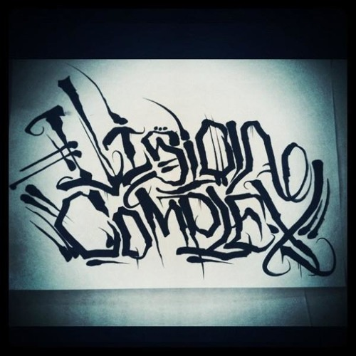 Begin Again - Vision Complex - Mastered by Steve Vicious -