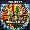 Skrillex - Make It Bun Dem (Candyland Remix)