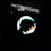 Ultraista - Small Talk (Four Tet Remix)