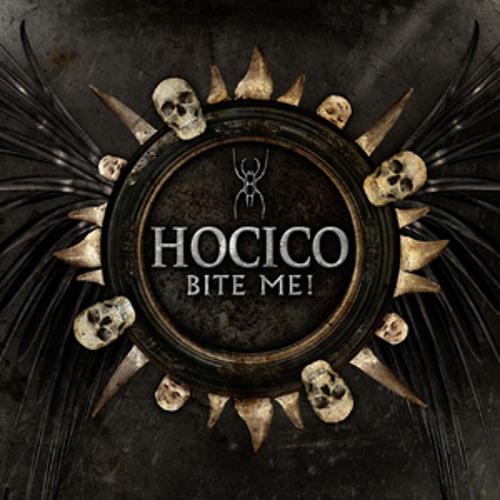 Hocico Silence Is The Death