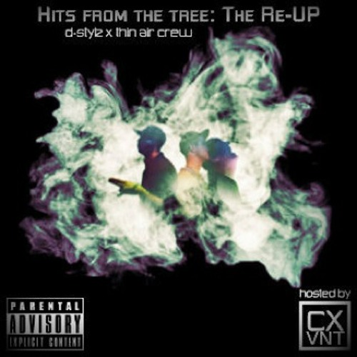 D-Stylz - Hits From The Tree- The Re-Up - 22 Make Room (feat. Splyt)